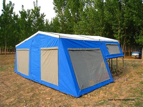 4x4 awning tent china 4x4 cer trailer tent sc01 photos pictures