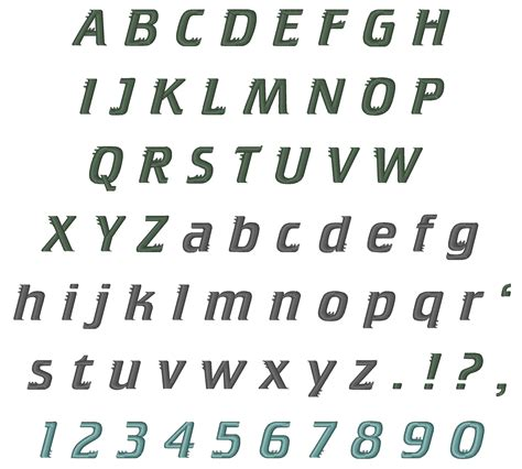 pattern typeface download sawtooth font by embroidery patterns home format fonts on
