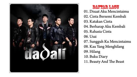 download mp3 lagu dadali mendua dadali lagu pilihan terbaik dadali band full album