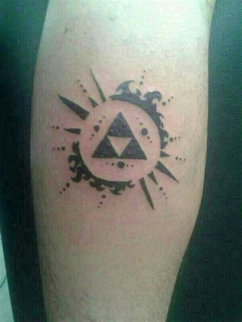 twilight princess tattoo 55 best images about ideas on