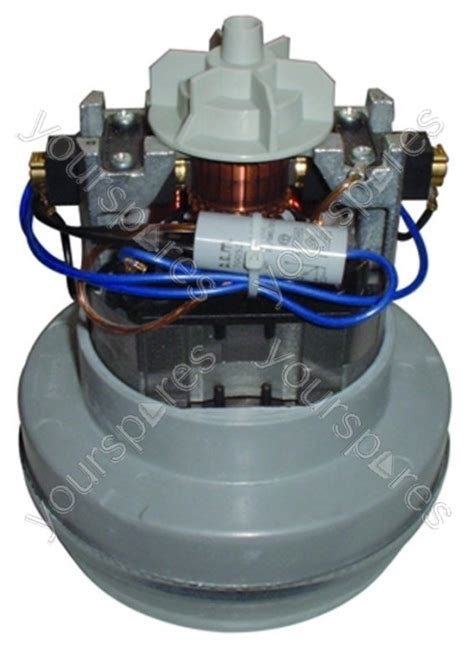 Vacuum Cleaner Electrolux Z1860 electrolux z1860 motor 1000w mtr165 by yourspares