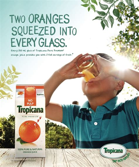 growers stories add human touch to new tropicana caign