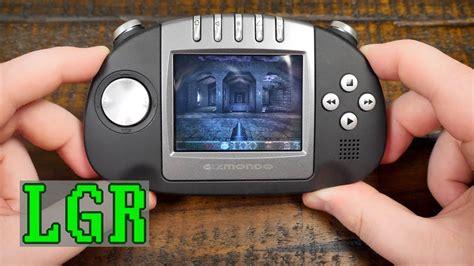 gizmondo console gizmondo the worst selling handheld console
