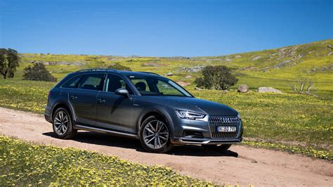 Audi 4 Review by 2017 Audi A4 Allroad Quattro Review Caradvice