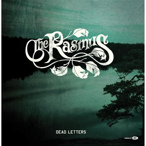 Dead Letter Dead Letters The Rasmus Mp3 Buy Tracklist
