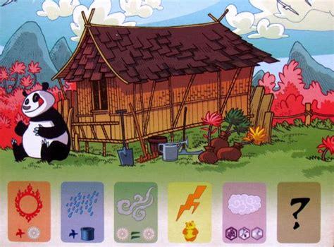 7 Wonders Board Ready New review takenoko with panda
