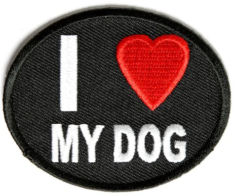 patch puppy i my patch inspirational patches thecheapplace