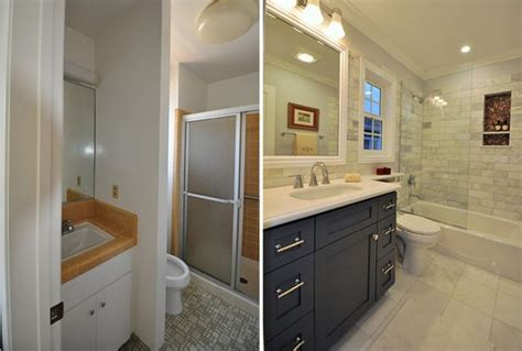 5 ways with an 8 by 5 foot bathroom 5 ways with an 8 by 5 foot bathroom
