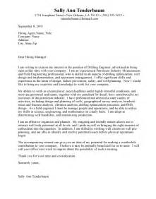10 Sample Cover Letter For A Mechanical Engineer   Writing