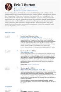 curriculum vitae exles journalist salary in new york editor resume sles visualcv resume sles database