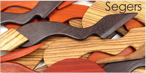 Handmade Pottery Tools - segers pottery tools the ceramic shop