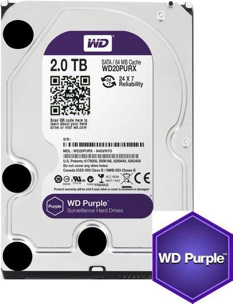 hd 2tb interno hd 2tb interno wd purple sata 6gb s 5400 rpm dvr wd20purx