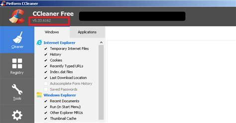 ccleaner ransomware alayon tecnologia da informa 231 227 o warning ccleaner