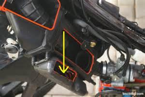 Saklar Supra X Detail Honda Supra X 125 Helm In Ada Yang Dikurangi Ada Juga Yang Ditambahkan Tmc