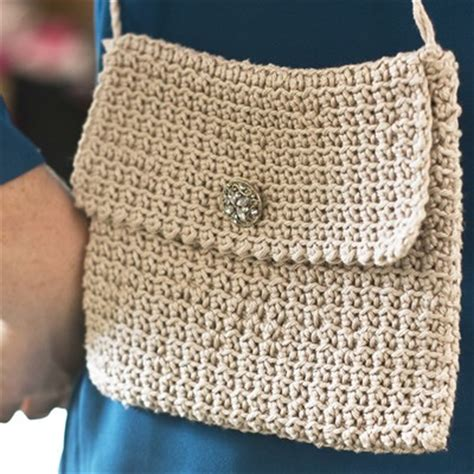 pattern crochet bag free cool crocheted bag free pattern crochet kingdom