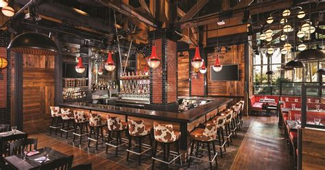 Fieri S Vegas Kitchen Bar by 15 Caesars Entertainment Restaurants To Participate In Las
