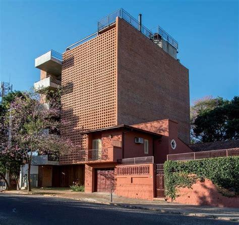 San Francisco Häuser by La X Biau Premi 243 Dos Obras Paraguayas Revista Mandu A