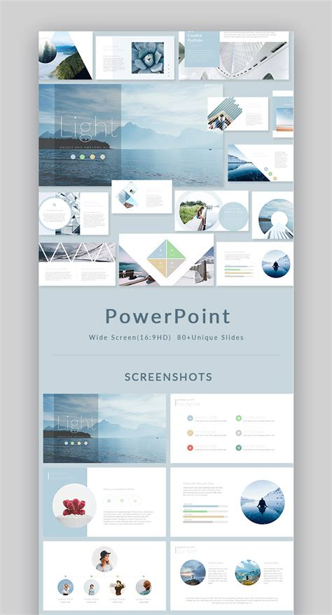25 Cool Powerpoint Templates To Make Presentations In 2019 Presentation Templates For Powerpoint