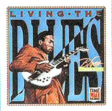 Cd Living Blues time album discography part 31