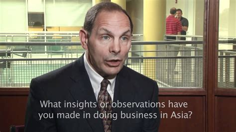 Olin Vs Tepper Mba by Tepper School Of Business Q A With Procter Gamble S Bob