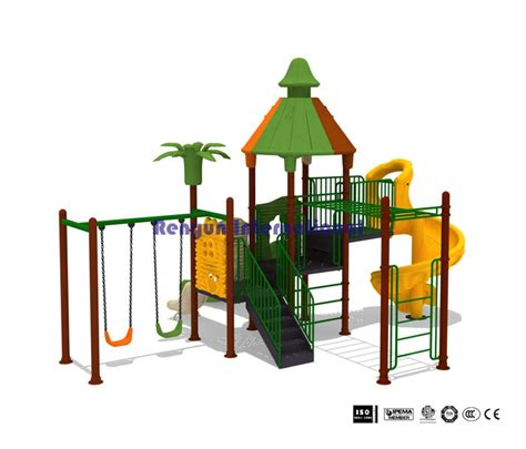 plastic swing sets for toddlers aliexpress com buy ryc 003 outdoor playsets fitness play