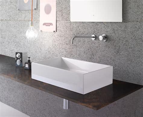 lavabo bagno da appoggio prezzi lavabo da appoggio 60x37 cm forty3