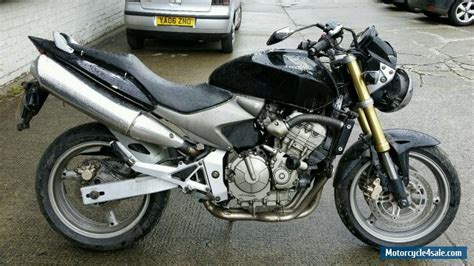 cb 600 for sale 2006 honda cb 600 f 6 for sale in united kingdom