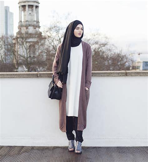 Maxi Dress Motif Huruf Ld010 kardigan simpel dan stylish elevenia
