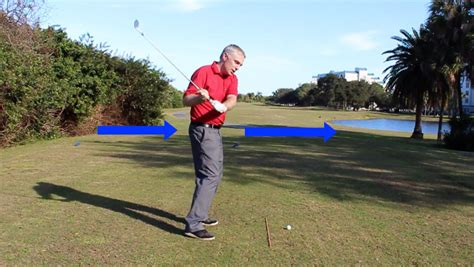 golf swing shank causes how to prevent the shank golf shot my golf tutor