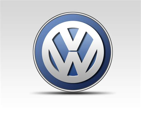 volkswagen logo redirecting