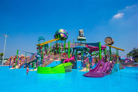list theme parks china mirror lake water park in shaoxing china