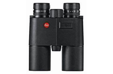 leica geovid r 8x42 laser rangefinder binoculars w/ehr | w