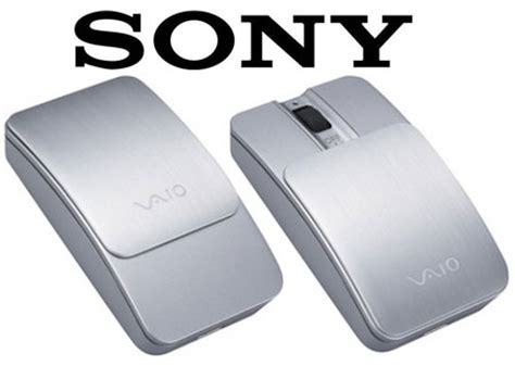 sony vgp bms10 bluetooth mouse for vaio p laptops
