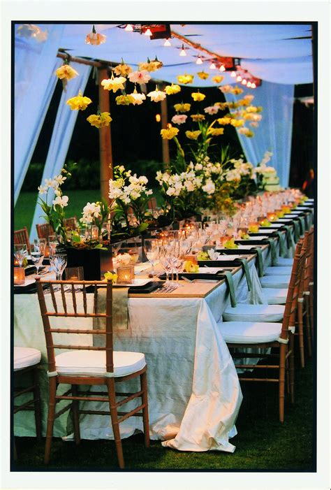 outdoor wedding reception decorations interior design ideas