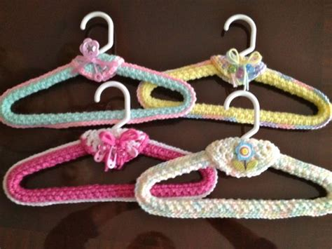clothes hanger pattern crochet pattern for hangers craft ideas pinterest