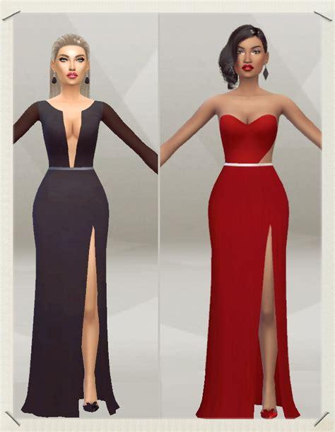 Longdress Cc sims fashion01 187 sims 4 updates 187 best ts4 cc downloads