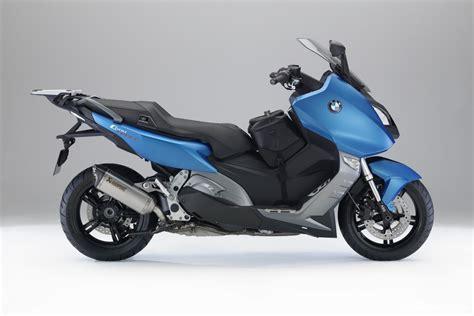 bmw recalls c600 sport scooters in canada autoevolution