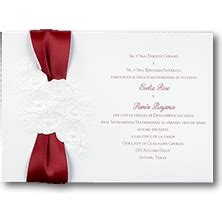 Carlson Craft Wedding Invitations by Celebrate Invitations Wedding Invitations