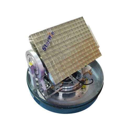 move flat panel antenna  profile automatic satellite antenna  motorhome