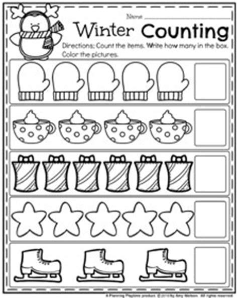 december preschool worksheets worksheets penguins and december preschool worksheets planning playtime