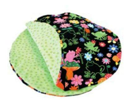 10 Inch Ceramic Tortilla Warmers - a fabric tortilla warmer this will take up a lot less