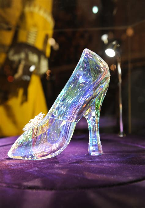 real cinderella glass slippers real wearable glass slippers www imgkid the image