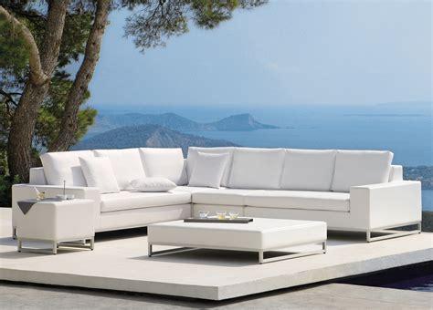 garden sofas and chairs manutti zendo corner garden sofa garden sofas modern