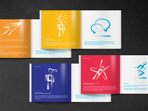 cool brochure templates 20 fresh beautiful brochure design layout ideas for