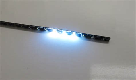 miniature led light strips mini led scanner light