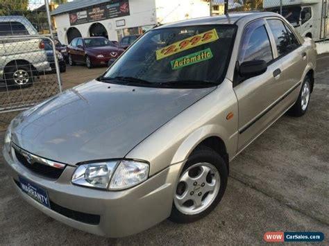 mazda 323 protege 2001 mazda 323 for sale in australia