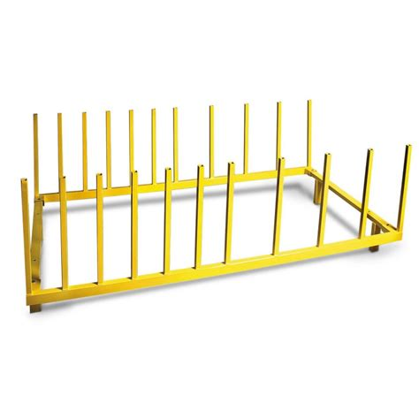 Fast Mover Tools Panel Storage Rack