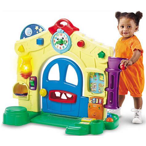 Fisher Price Laugh And Learn Home by Fisher Price Laugh Learn Learning Home Playset Just 50