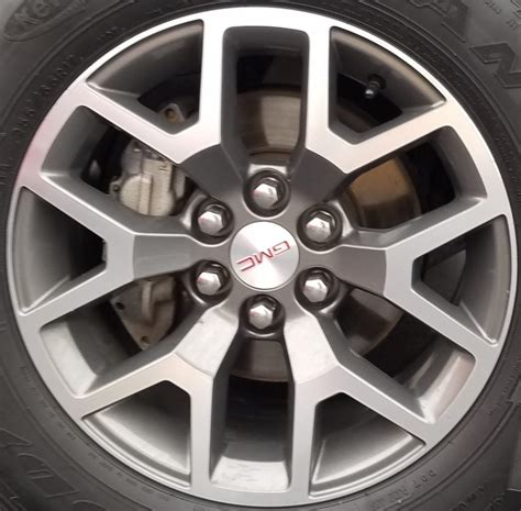 gmc mg oem wheel  oem original alloy wheel