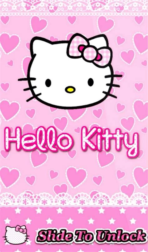free java hello kitty vuitton app download 17 best images about lockscreen wallpaper themes on